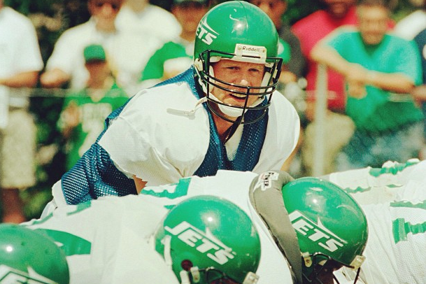 Throwback Thursday: Jets Training Camp from 1994