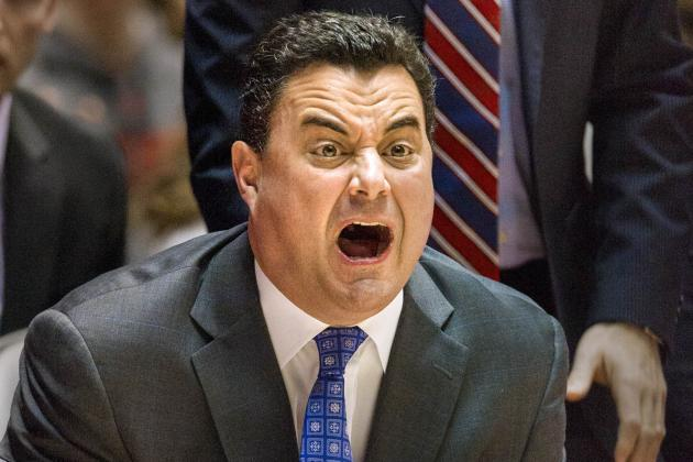 Sean Miller's Rapid Rise to Stardom on the Recruiting Trail