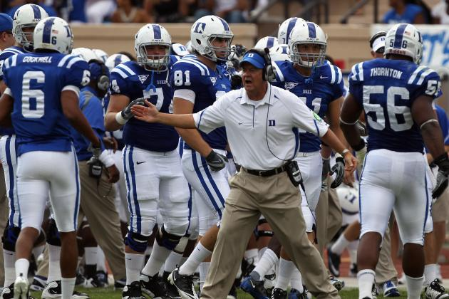 Duke Football Summer Spotlight