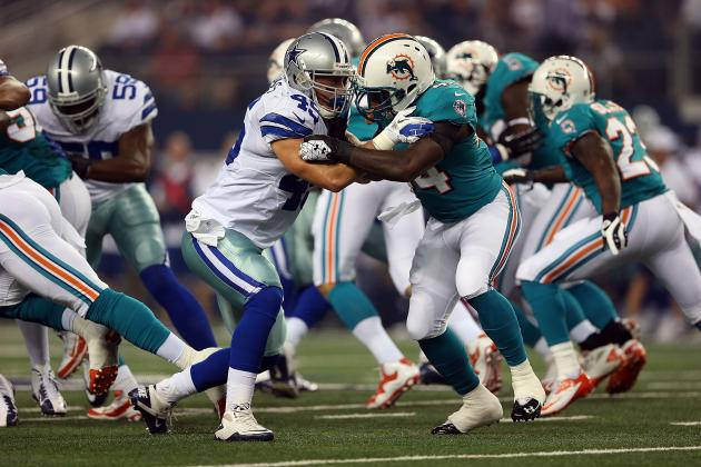 Dolphins vs. Cowboys: Full Preview of 2013 Hall of Fame Preseason Opener