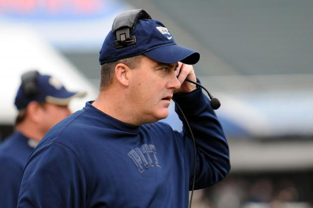 Suspended Pitt QB Hopes to Rejoin Teammates Monday