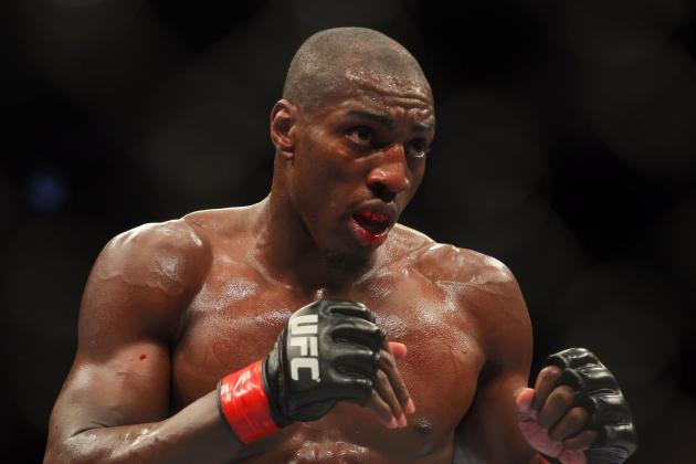 MMA's Great Debate Radio: UFC 163 Preview, Phil Davis and Paul Daley as Guests