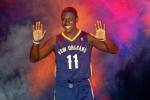 Pelicans Unveil New Unis for 2013-14 Season