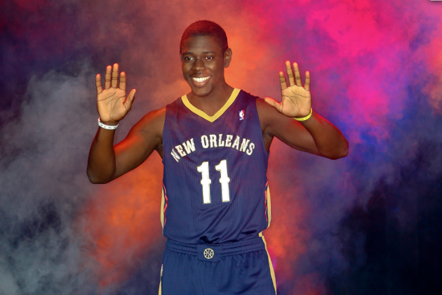 Report Card Grades for New Orleans Pelicans' 2013-14 Jerseys