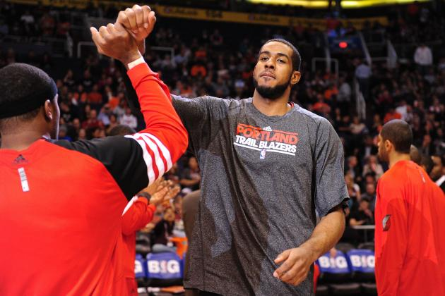 Is LaMarcus Aldridge One of the Ten Greatest Blazers?
