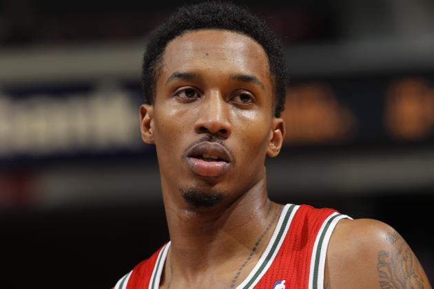 Throwback Thursday: New Pistons PG Brandon Jennings Is a Longtime Fan