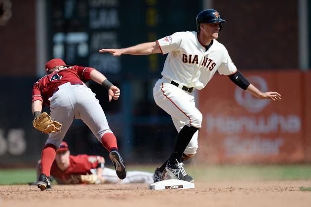 What Twitter Says About the San Francisco Giants After 2013 MLB Trade Deadline