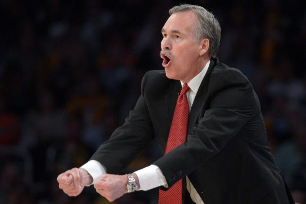 LA Lakers' Offseason Free-Agent Moves Prove Mike D'Antoni Is Here to Stay