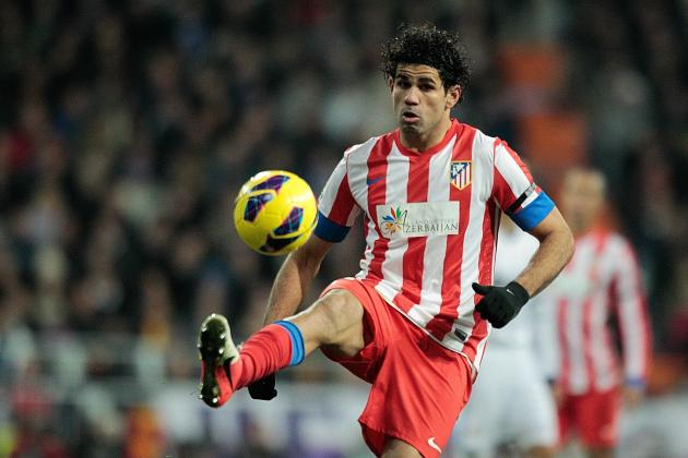 Diego Costa Is Perfect Transfer Target for Brendan Rodgers and Liverpool