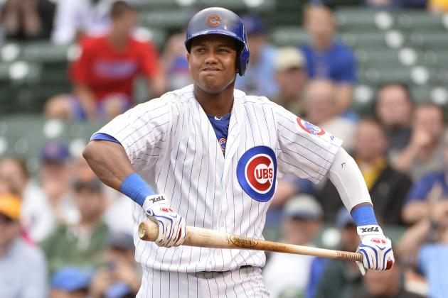 GM: Castro Still 'Huge Part' of Cubs' Core