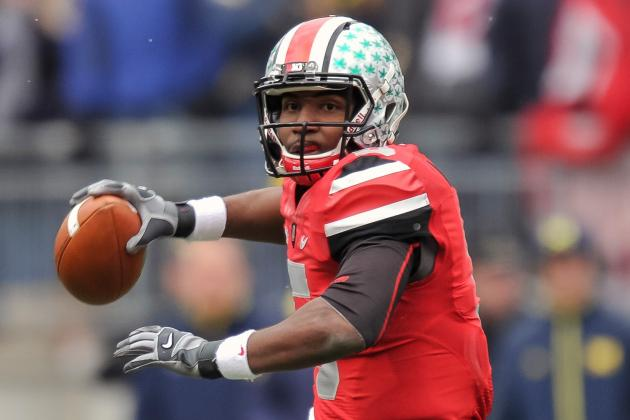 Ohio State Football: Ranking Biggest Tests for Buckeyes in 2013