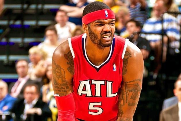 The Good, the Bad and the Ugly of Josh Smith