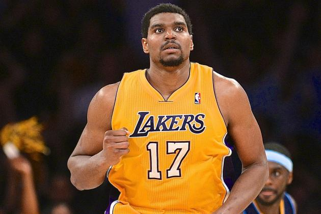 Complete Scouting Report for Andrew Bynum at 100 Percent