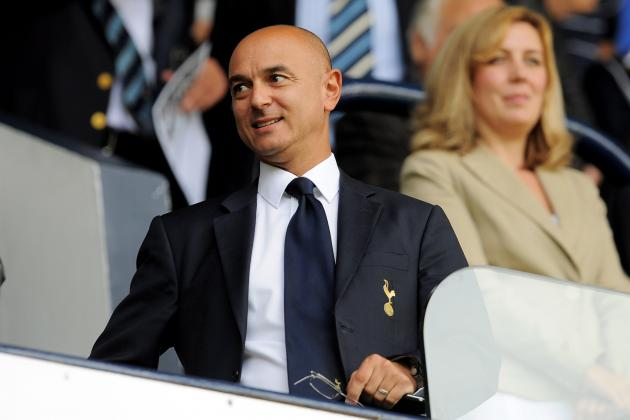Has Daniel Levy's Transfer Approach Changed with Tottenham Hotspur?