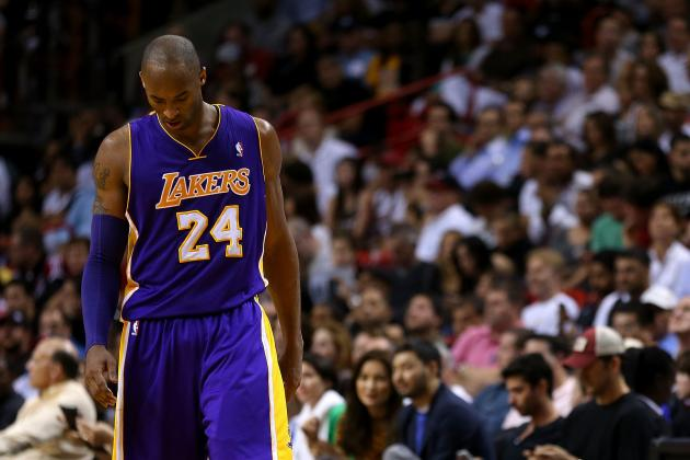 What Kobe Bryant's Early Return to Lakers Would Mean to the City of LA