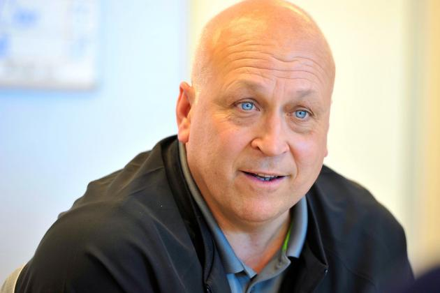 Cal Ripken Jr. Offers $100,000 Reward for Information on His Mother's Kidnapper