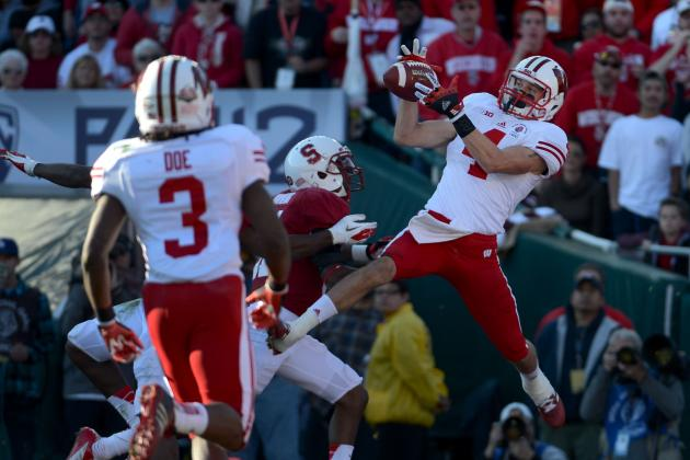 Wisconsin Football: Badgers Were Ranked Just Right in USA Today Preseason Poll