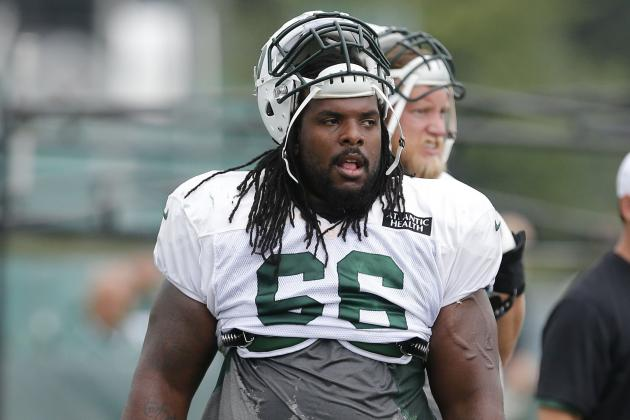 Rex Ryan, Willie Colon use low expectations as motivation