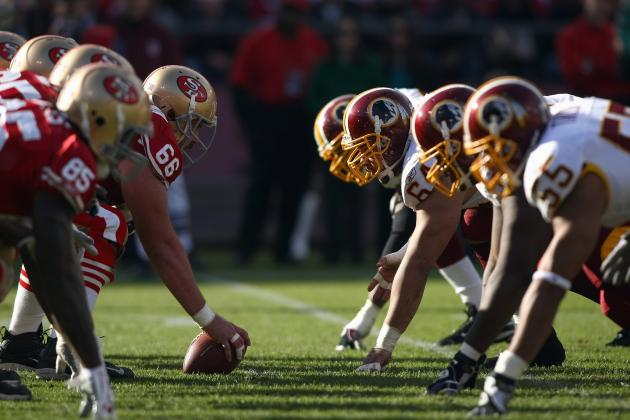How Will the Washington Redskins Deal with Defensive Line Losses?