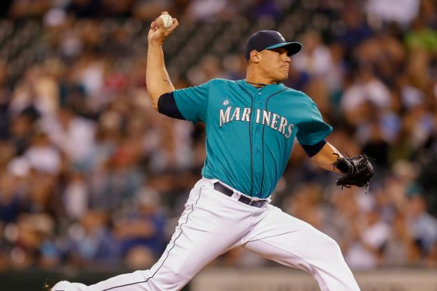 Mariners Suffer Bullpen Meltdown, Swept in Boston