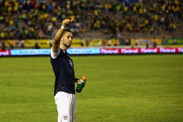Clint Dempsey: What to Make of the Sudden Transfer Rumours Around the Spurs Star