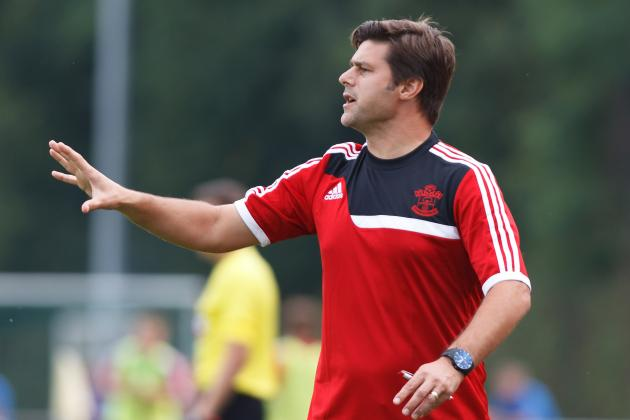Tactical Changes Mauricio Pochettino May Make for Southampton in 2013-14