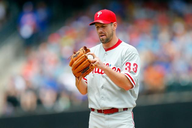 Why This Was the Slowest MLB Trade Deadline in Recent Memory