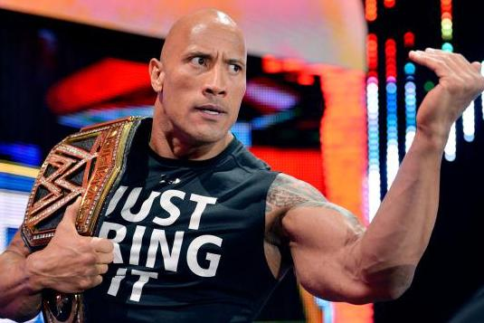 WWE News: The Rock Leaving the Door 'Open' for Possible Return
