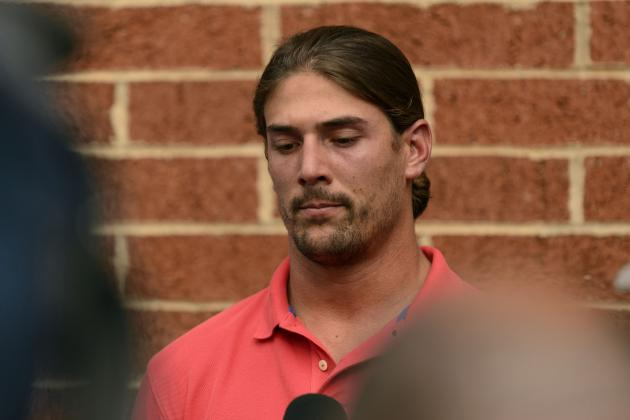 Eagles' Michael Vick Should Be Praised for Handling of Riley Cooper Situation