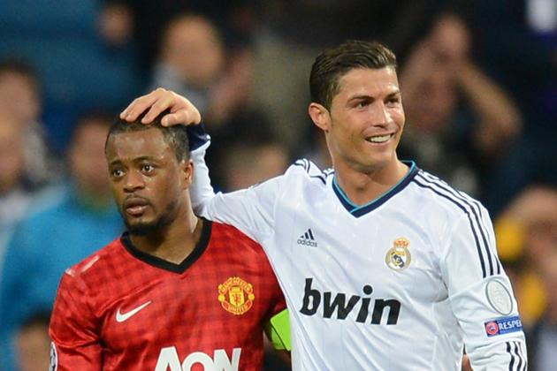 Manchester United Transfer Rumours: Cristiano Ronaldo Deal Reportedly Close