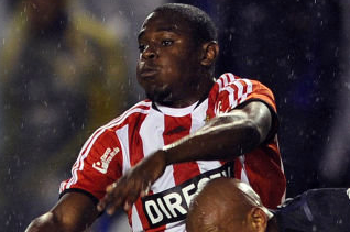 QPR Eye Move for Colombian Striker Duvan Zapata