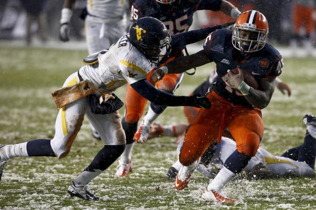 2013 ACC Football: Analyzing the Syracuse Orange Schedule