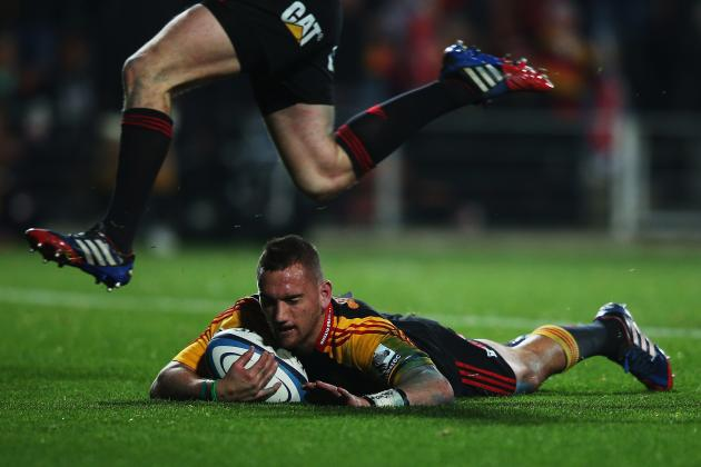 Waikato Chiefs vs. ACT Brumbies: All You Need to Know for Super Rugby Final
