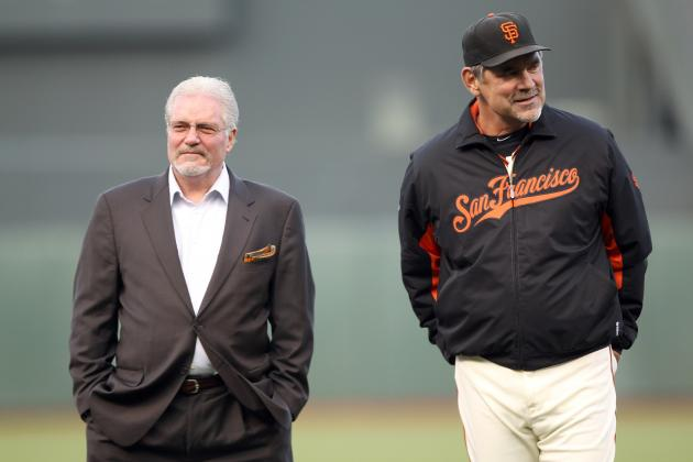 Evaluating the Giants' Playoff Odds After the Trade Deadline