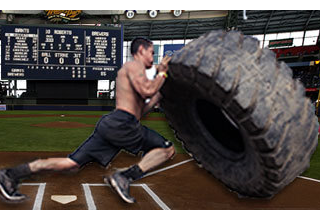 Spartan Race Is Coming to Miller Park in Milwaukee, WI