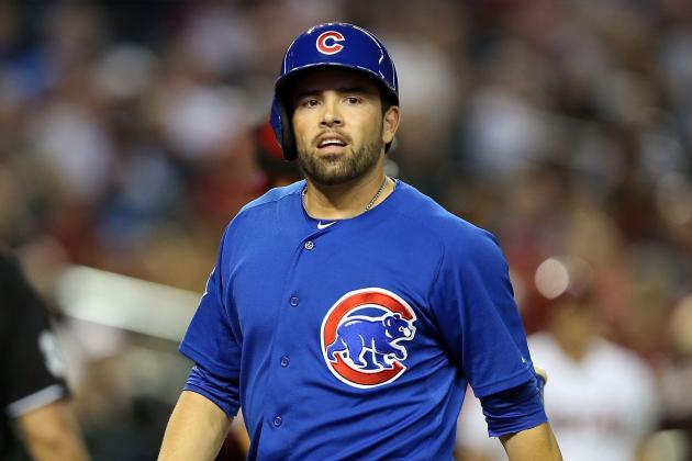 Cubs: DeJesus Sees Theo's Plan Coming Together