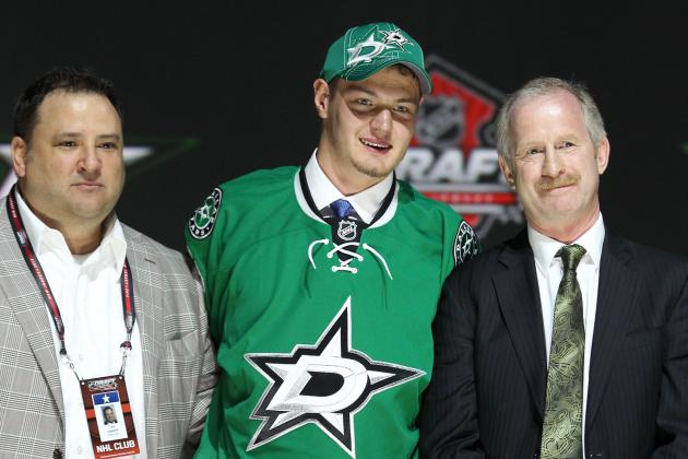 Top 10 Prospects 2013: Dallas Stars