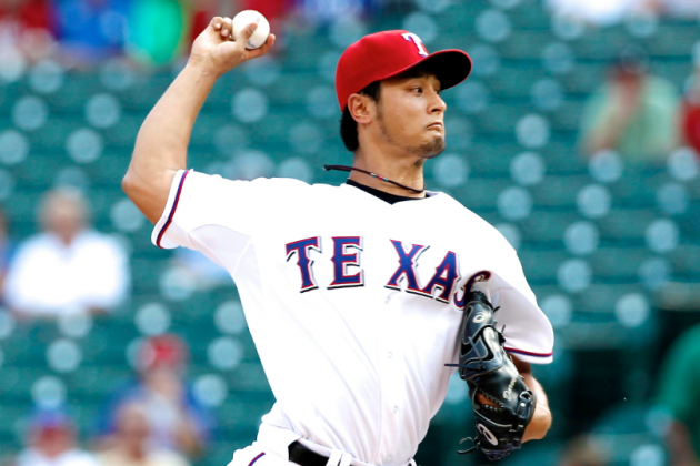 Can Yu Darvish Be One of Most Dominant Strikeout Pitchers in MLB History?