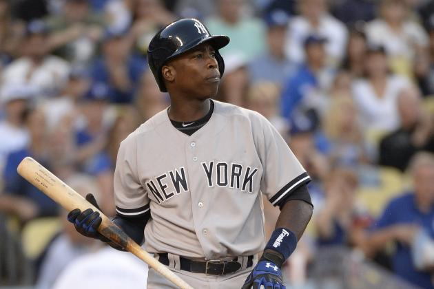 Alfonso Soriano the Biggest Winner in Trades