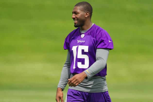 Minnesota Vikings: Greg Jennings Offers Up Apology to Aaron Rodgers