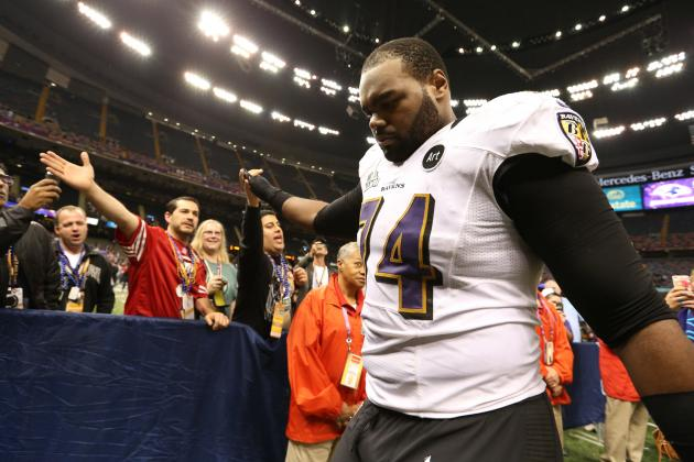 Is Michael Oher a Pro Bowl-Caliber Tackle?