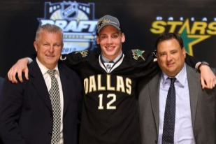 Stars to Send '12 First-Rounder Faksa Back to Junior Next Season