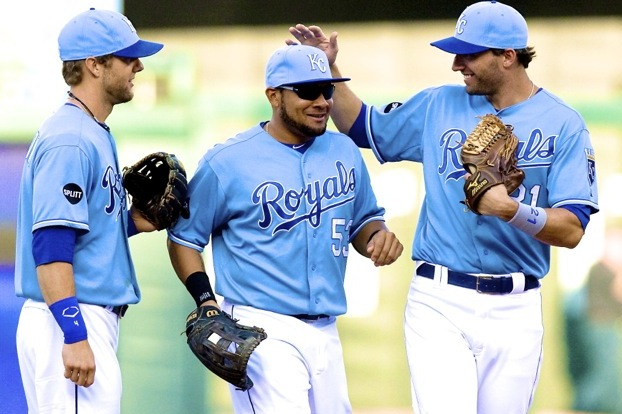 Can Royals Continue Recent Winning Ways and Pull off Huge Upset in AL Central?