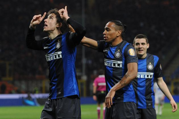 Realistic Goals for Inter Milan in Serie A This Season