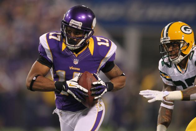 WR Jarius Wright: ' I Can Do It All'