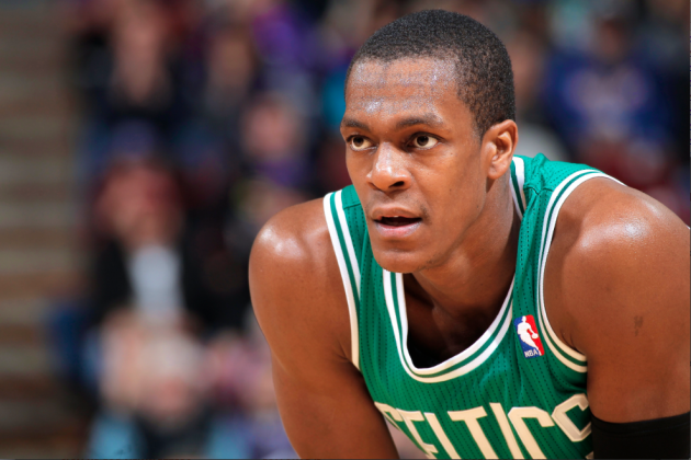 Is Boston Celtics Rebuild Around Rajon Rondo Headed in Right Direction?