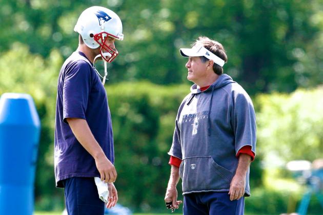 Why the 2013 Season Will Define the Brady, Belichick Era in Patriots History