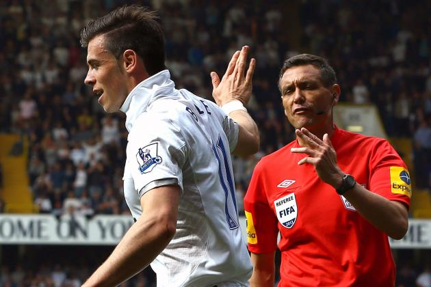 Gareth Bale Pulls Out of Tottenham's Preseason Monaco Trip