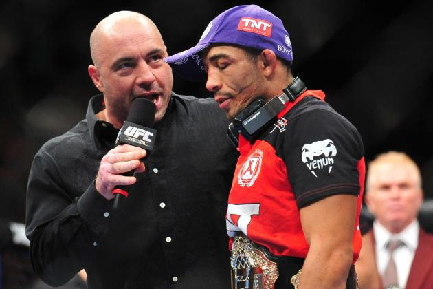UFC 163: Why Jose Aldo Is the Fighter with the Most to Lose