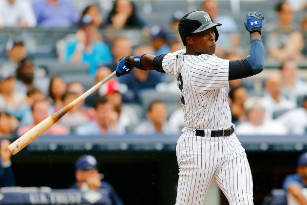 Evaluating New York Yankees' Playoff Odds After the Trade Deadline